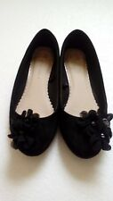 Atmosphere flat shoes size 5