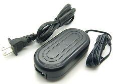 8.4V AC Power Supply Adapter for CA-590 CA-590E Canon DC302 FS10 FS100 FS11