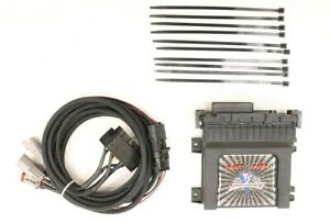 NEW TS Performance MP-HD Module 8210101 Cummins 15.0L ISX Non-Common Rail 06-10