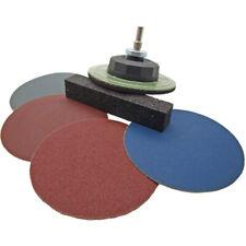 """Kaindl Flexi-Disc Sander/Grinder/Sharpener Starter Pack -125mm (5"""")"""