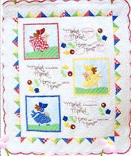 To Market to Market children's quilt pattern