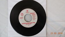 """U2 Even Better Than The Real Thing 7"""" Single PROMO Philippines 1992 ULTRA RARE!"""