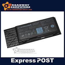Original Battery for DELL ALIENWARE M17X R3 R4 BTYV0Y1 7XC9N 318-0397 C0C5M