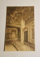Vintage Germany, Frankfurt Treppenhaus im Römer Postcard, Serie 271, No. 469