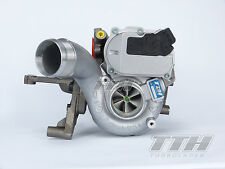 Upgrade turbocompresor audi a8 4e 3,0 TDI 53049880054 - 350ps