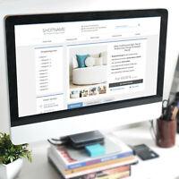EBAYVORLAGE Auktionsvorlage Miral RESPONSIVE Mobil Design HTML Template
