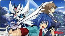 Card Supplies Cardfight Vanguard Play Mat #3 [#3]