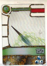 Carte Redakai n° 1-ATT-3044 FR - 3 - Lance foudroyante (A2516)