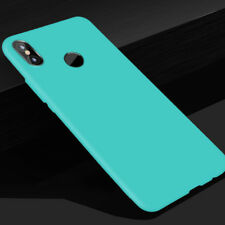 For Xiaomi Redmi S2 Note 6 Pro Shockproof Soft Silicone Ultra Frosted Cover Case