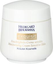 Hildegard Braukmann exquisit Feuchtigkeits creme Sensitiv 50 Ml