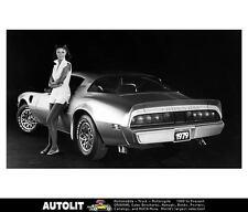 1979 Pontiac Firebird Trans Am Factory Photo ub3202-7O4LS5
