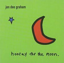 Jon Dee Graham - Hooray For The Moon [CD]