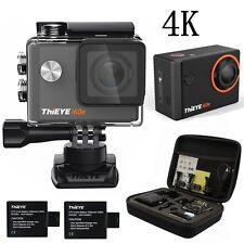 ThiEYE i60e 4K Action Camera Sport FHD 60M Waterproof Wifi helmet cam DV + bag