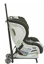 Britax S840500 Car Seat Travel Cart - Black