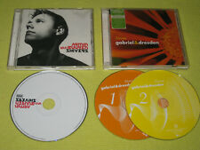 Armin Van Buuren Shivers & Gabriel & Dresden Bloom 2 Albums 3 CDS Trance Dance