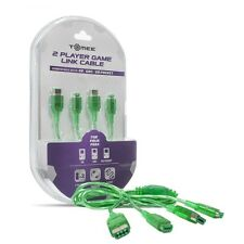 Tomee 5' 2 Player Game Link Cable for Game Boy, Game Boy Color, GB Pocket