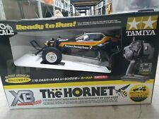 Tamiya XB PRO Hornet 1:10 RTR Buggy with Battery and Charger - 57741