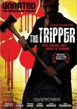 The Tripper (DVD, Unrated, The Impeachable Version)  Courteney Cox, Paul Reubens