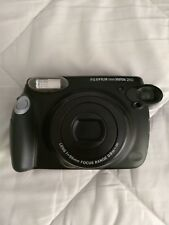 Fujifilm Instax 210 Instant Film Camera - USED (Wide Format Polaroids)