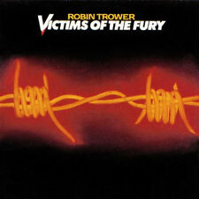 Robin Trower (Procol Harum) - Victims Of The Fury CD NEW