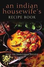 An Indian Housewife's Recipe Book (Right Way S.), Laxmi Khurana, New