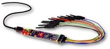 BITSCOPE BS05U usb oscilloscope/analyseur logique, Bitscope micro, 2 voies