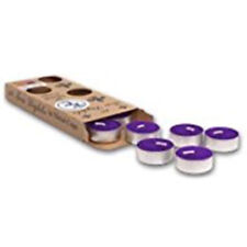Lilac Tealights