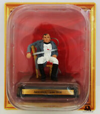 Figurine Collection Cobra NAPOLEON BONAPARTE Abdication 1814 Fontainebleau