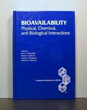 Bioavailability Physical Chemical & Biological Interactions Aquatic Environments