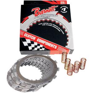 Barnett Racing Clutch 2012-537 PERFORMANCE KIT YZ125 1993-2016