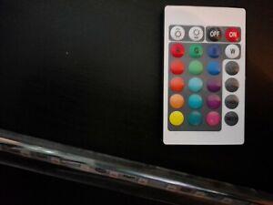 Remote Control Aquarium Light