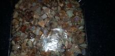 300g rough opal chips satchel -Andamooka