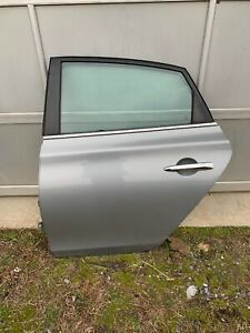 2013-2014-2015-2016-2017 NISSAN SENTRA LEFT REAR DOOR (local Pick Up Only) READ