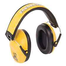 Thunderplugs Banana Muffs Ear Protection for Children Music Festivals Autism