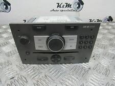 VAUXHALL VECTRA C 1.9 CDTI 05-09 Radio CD Player 13188475