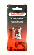 Janome Gathering Foot 200124007 - Category A