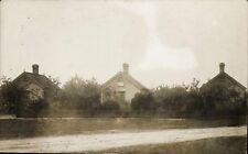 Wilbraham (near Fulbourn & Bottisham) posted Three Houses. To F.Coy, Ely.