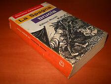 CALANDRONE, La Spagna brucia - Editori Riuniti, I ed. 1962