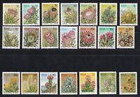 Südafrika ... Michel Nr. 512 - 528 und 532 - 529  ... Postfrisch