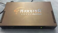 Wireless Hawking Technology Blackhawk PN9249 4-Port Cable/DSL Router - Working!