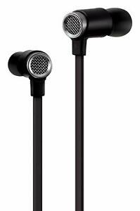 Master & Dynamic ME03 In Ear Earphones - Black - Brand New Boxed