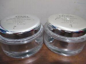 (2) Kenra Platinum 7 Shaping Creme Smooth & Form 4 Oz each