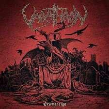 Varathron - Crowsreign ++ 2-LP ++ NEU !!