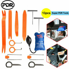 Pump Wedge Panel Removal Set Open Pry Tools for Car Dash Door Radio 13pcs of Kit