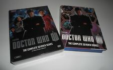 Doctor Who: The Complete Series Seven Seventh 7th (5 DVD Set) Matt Smith Film TV