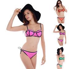 Damen-Bikini-Sets aus Polyester