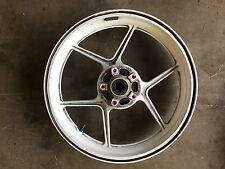 Front Wheel Rim ZX6R 2005-2012 ZX10R 2006-2010 636 07 08 09 11 12 10 06 05 OEM