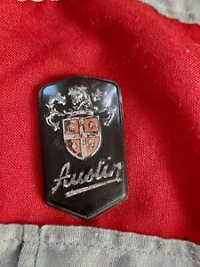 Austin A35 Original Grill Badge