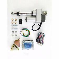 47-54 Chrysler Power Trunk Lift Kit AutoLoc AUT9D6F22 muscle hot rod rat custom