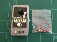 GMRspares Electro Harmonix LPB/Screaming Bird Mod
